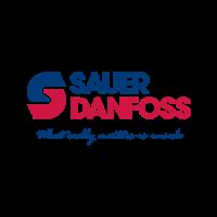 Sauer-Danfoss-Logo